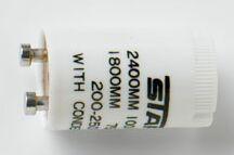 4-65 W Flourescent Starter (PAK 2)