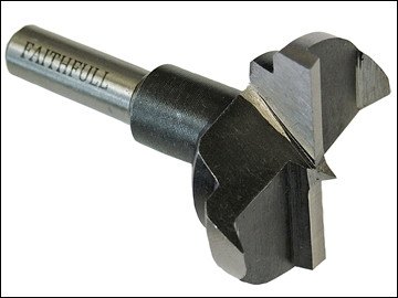 Plumb Hinge Boring Bit WCP03 35mm