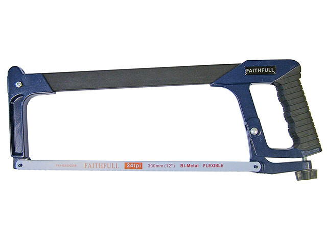 Faithfull/ Professional Hacksaw 12in
