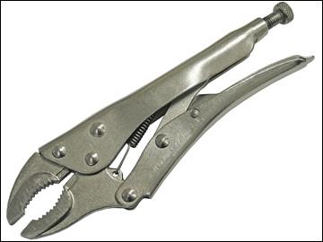 "Vise Grip Locking Pliers 10R 10"""