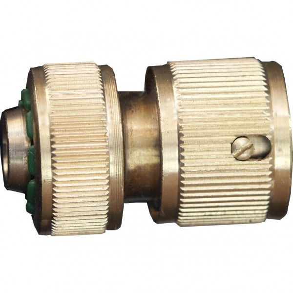 Hose Connector 1/2""