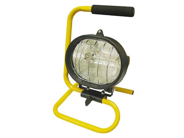 Faithful 500W 110V Portable Sitelight