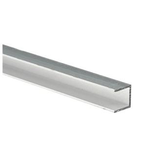 Aluminium Angle 2400 12 12mm