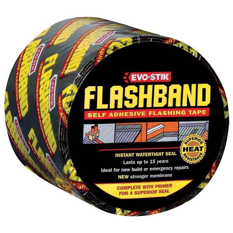 Paint Flashing Cold Roofing 2.5L FREE P/&P BOSTIK Bitumen Roof Felt Adhesive