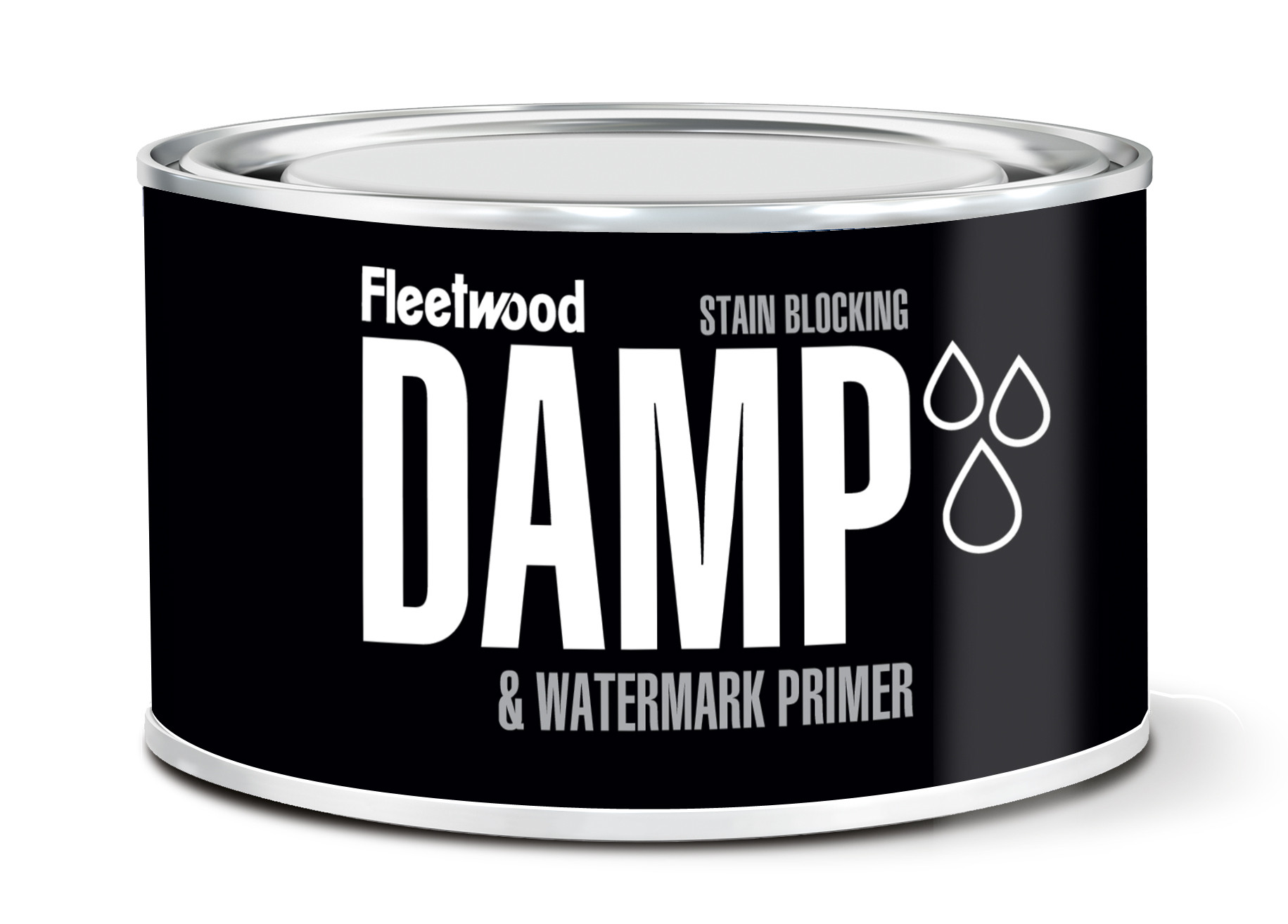 Damp & Water Mark Paint 1L