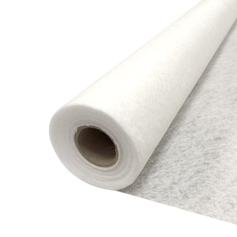 Geotextile Non-Woven Membrane White  4.5x100M  (450m2 Roll)