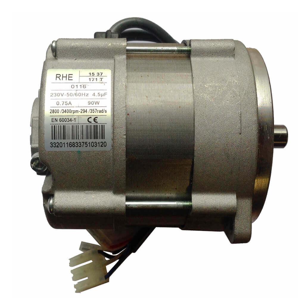 Riello Rdb Motor