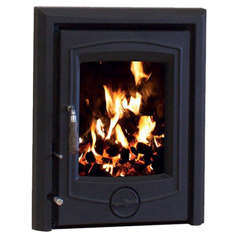 Henley Achill 18kw Boiler Matt Black