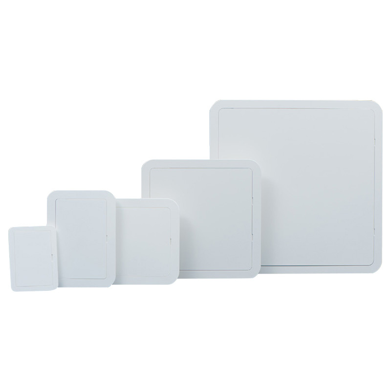 Plastic Access Panel 205x205mm With Frame