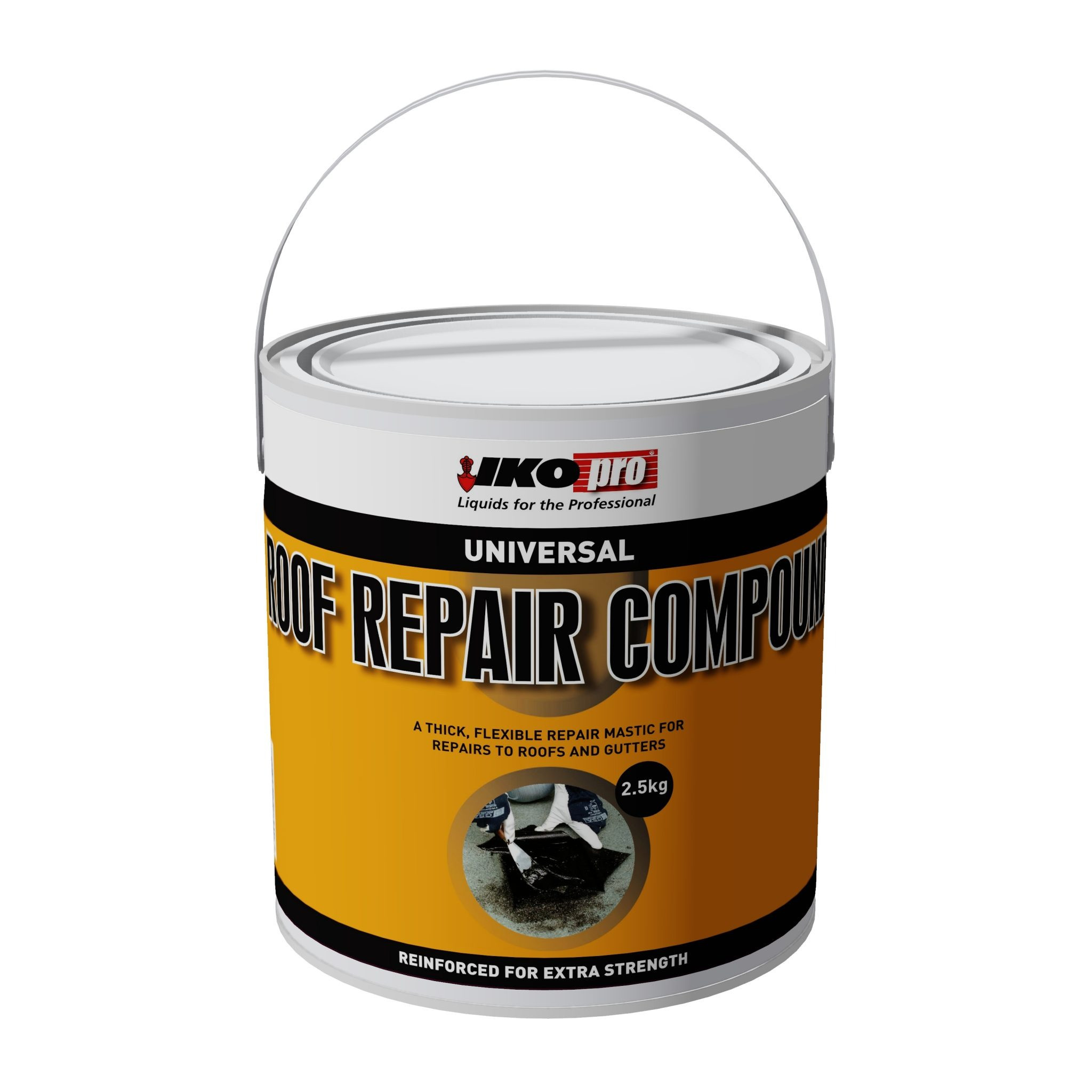 Iko-Pro Repair Compound 2.5Ltr