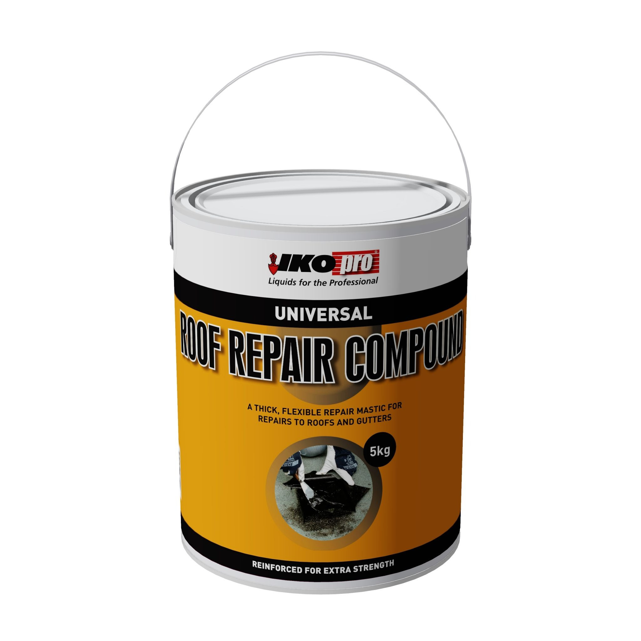 Iko-Pro Repair Compound 5Ltr