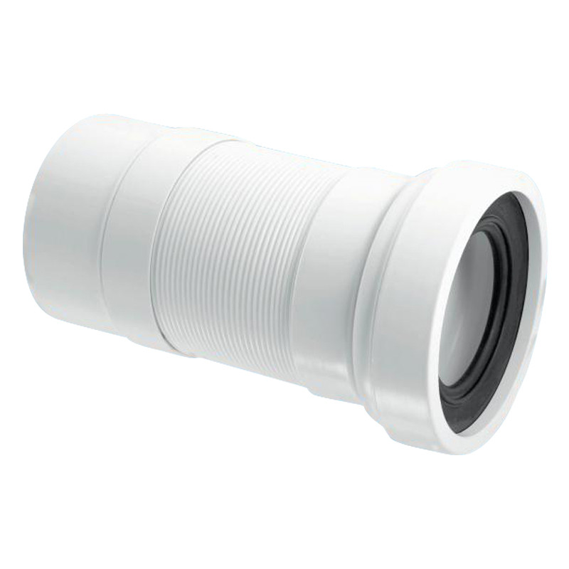McAlpine Flexible Pan Connector (180-470mm)