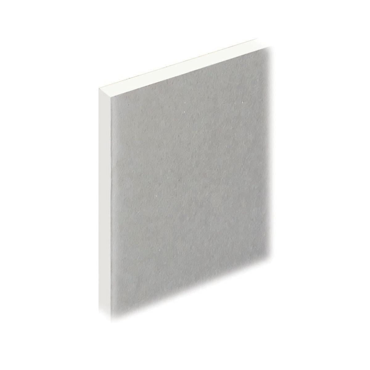 Plasterboard Plank T.E. 2400x600x19mm
