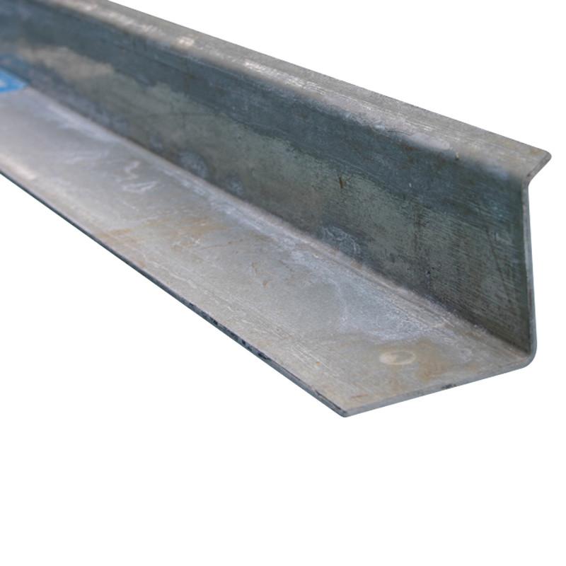 Lintel Angle 2400mm Galvanised (3.2mm)