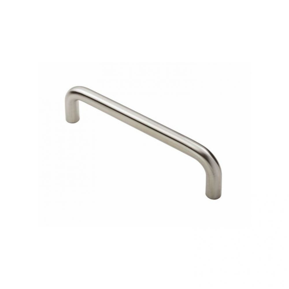 "19mm DIA. ""D"" Type Pull Handle - 225mm C/C"