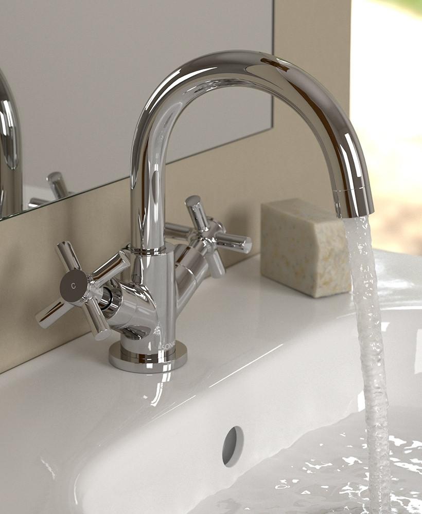 Series C Basin Mixer