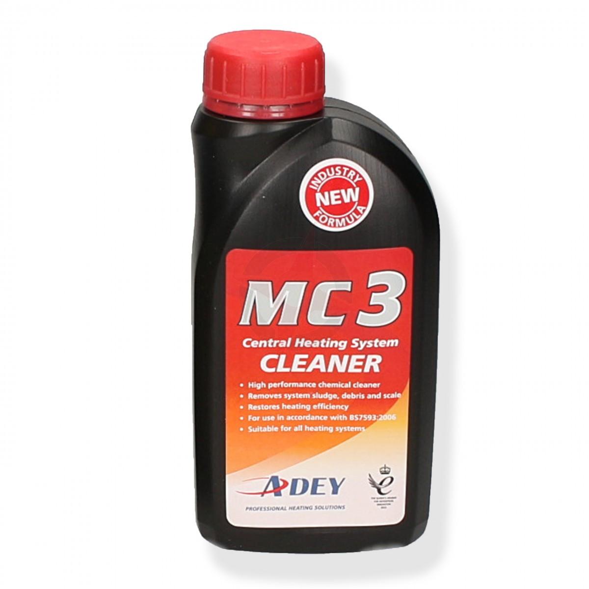 Adey Mc3c Cleanser 500ml
