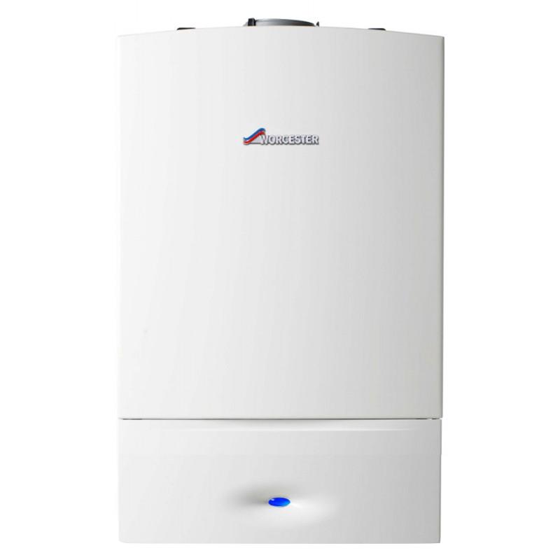 Worcester Bosch ERP Greenstar 30KWI System Gas Boiler c/w Flue
