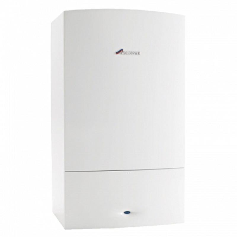 Worcester Bosch ERP Greenstar 25I Combi Gas Boiler c/w Flue