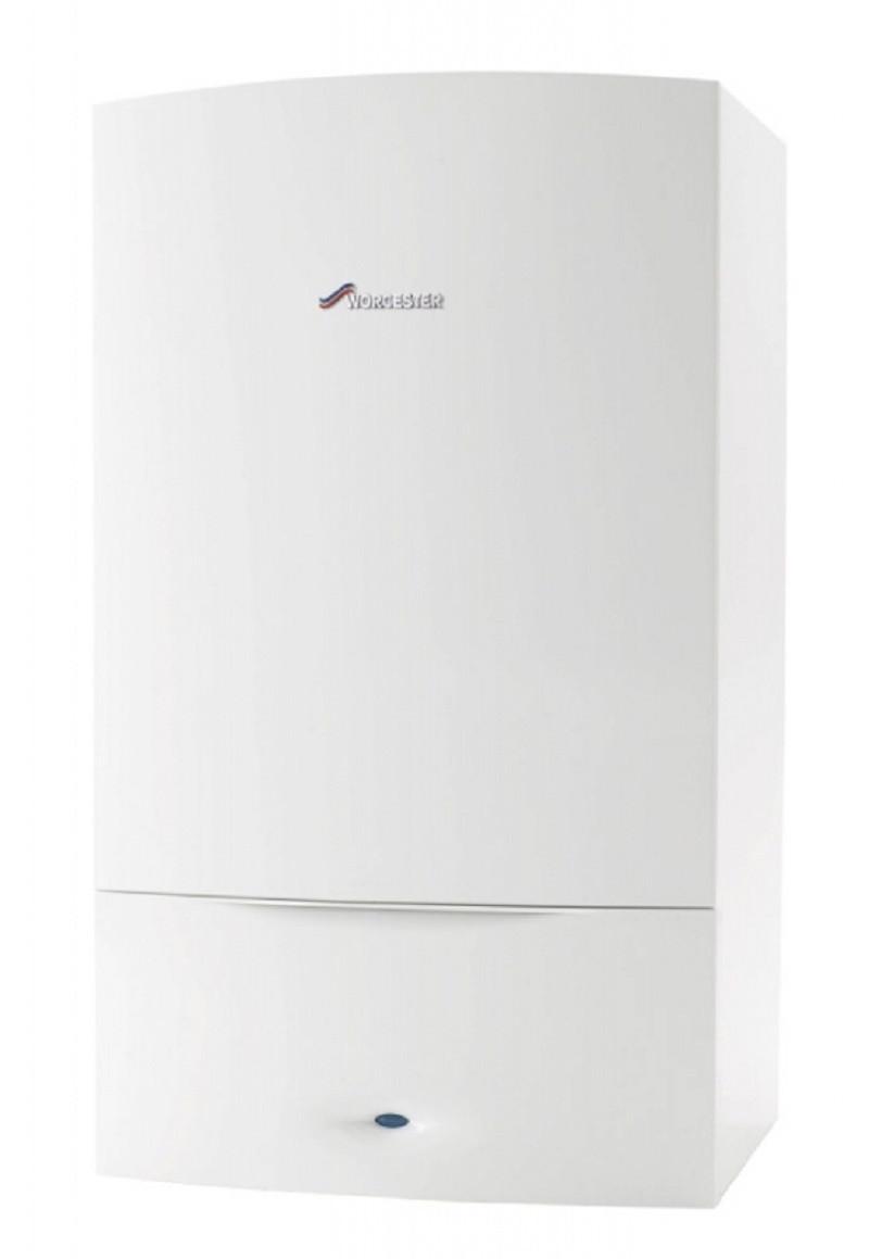 Worcester Bosch ERP Greenstar 30KWSI Compact Combi Gas Boiler c/w Flue