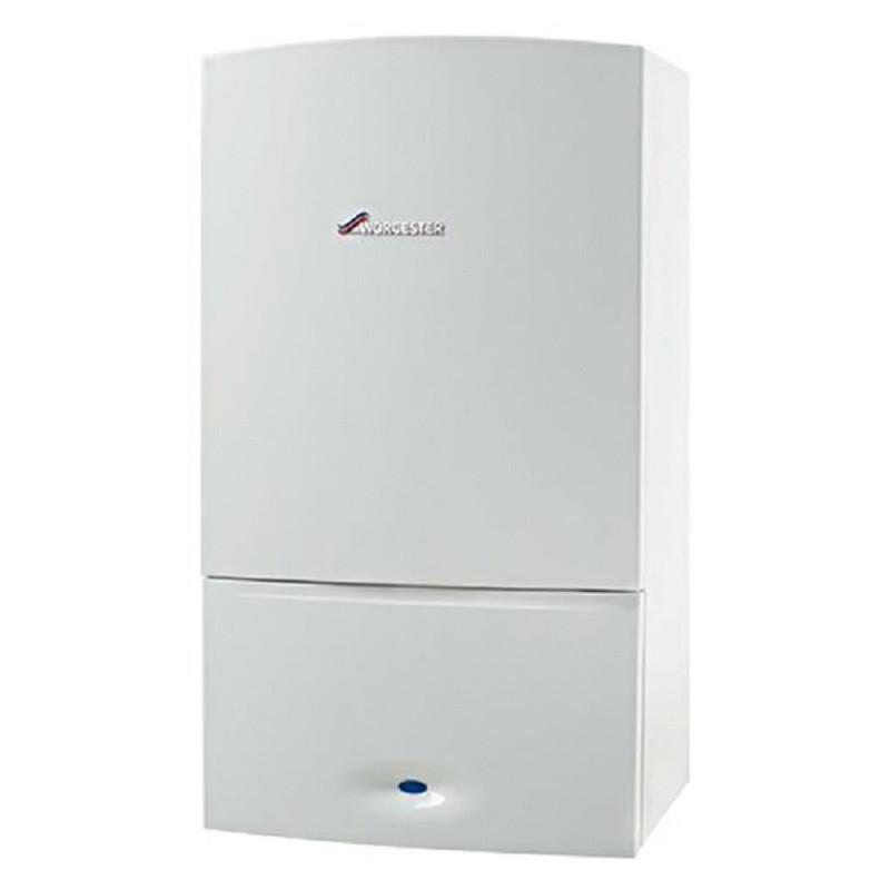 Worcester Bosch ERP Greenstar 32CDI Compact Combi Gas Boiler c/w Flue
