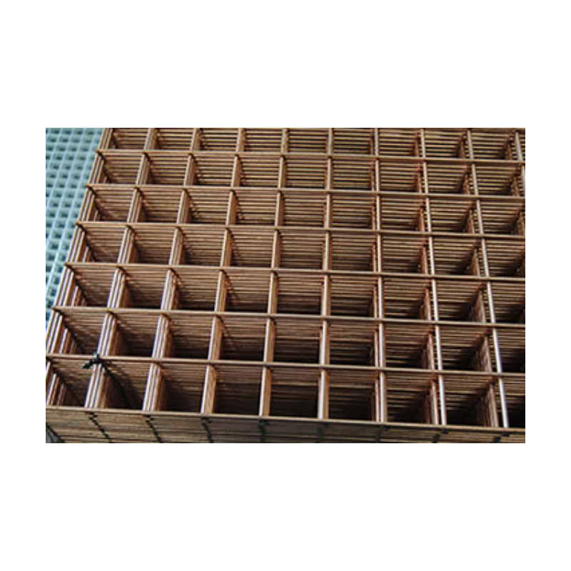 Foundation Mesh A393 (Full Sheet) 4.8 x 2.4m