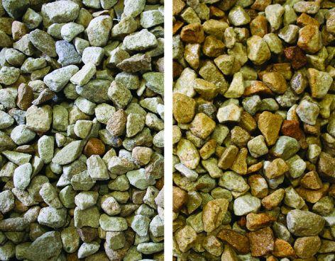 Decorative Stone Tonne Bag - Cabra Sandstone Pebble