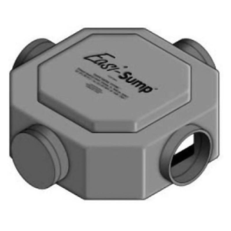 Necoflex Easi-Sump 308mm 124mm