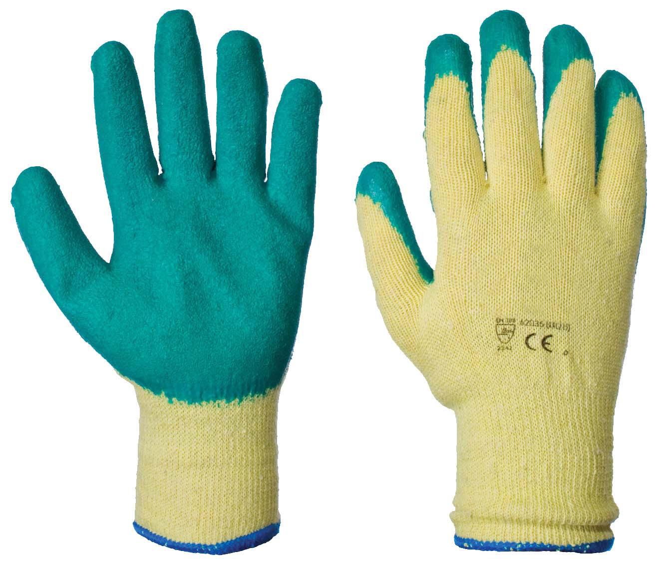 Grip Glove Green XL