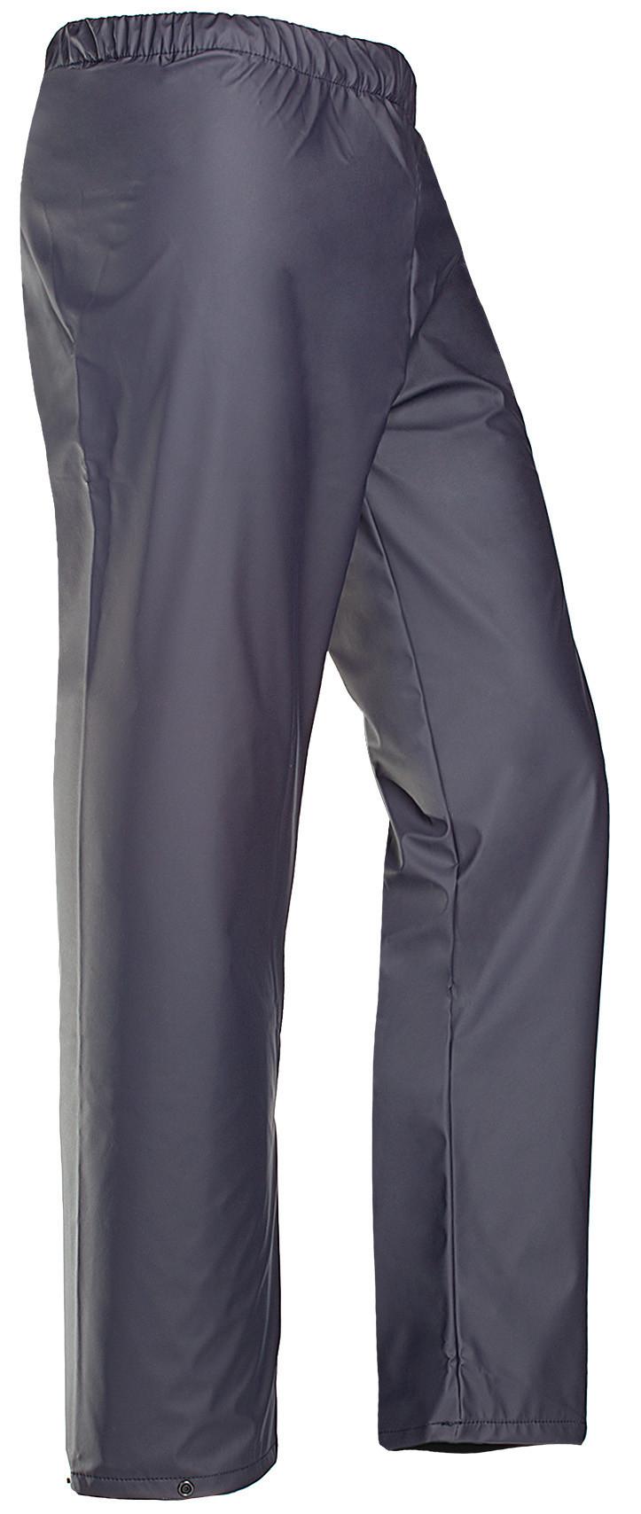 Trouser Navy Flexothane (XXL) 6360