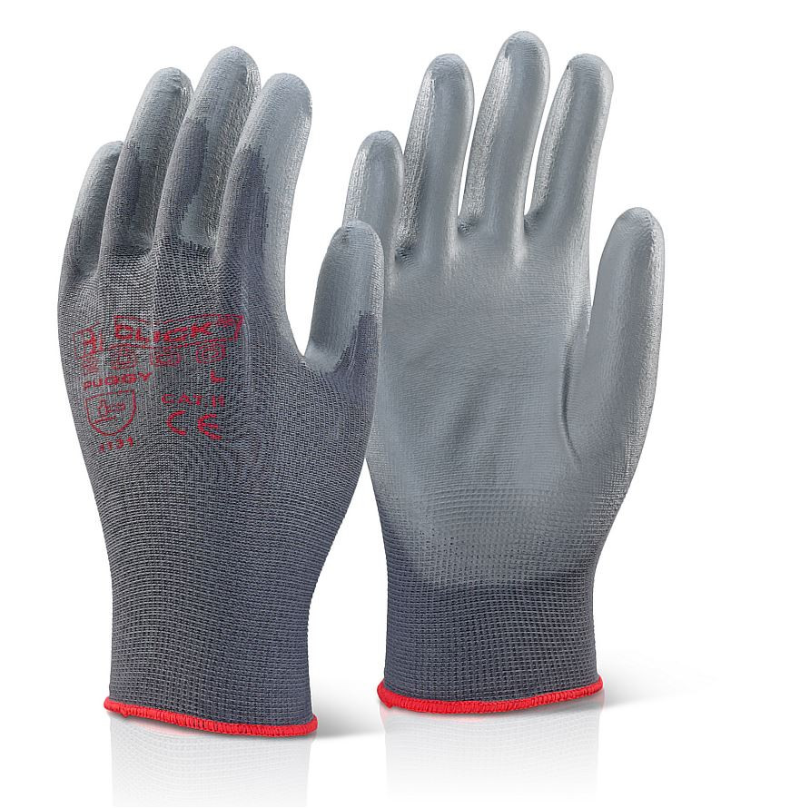 PU Coated Glove XL (Pair)