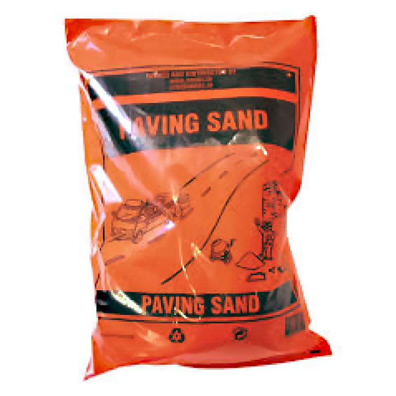 Paving Sand Small Bag 40kg