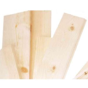 Whitewood Pine Board 1750 199 18mm