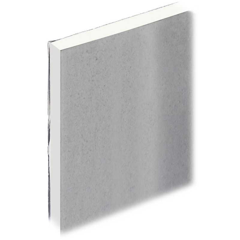 Plasterboard Foil T.E. 2438x1200x9.5mm