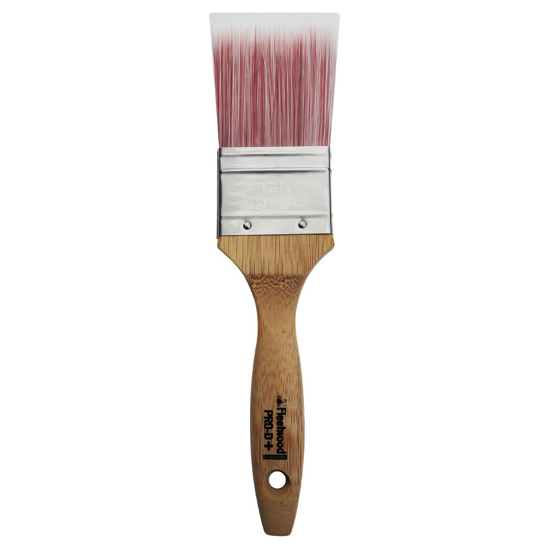 """Pro-D Paint Brush 2"""" (Professional)"""