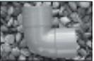 PVC 40mm 1