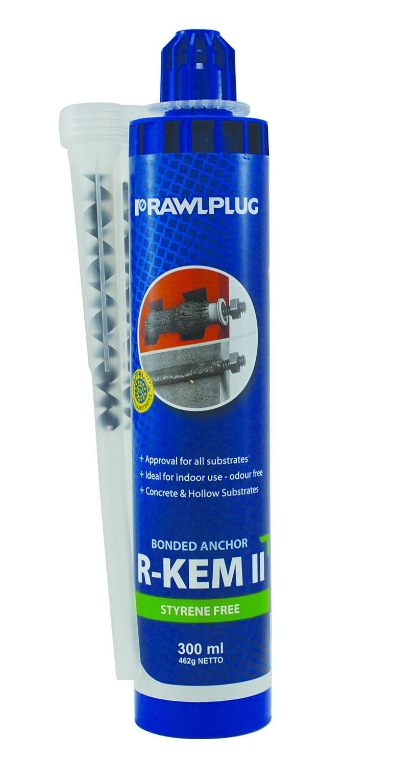 R Kem+ 300ml Styreen Free Polyester Resin
