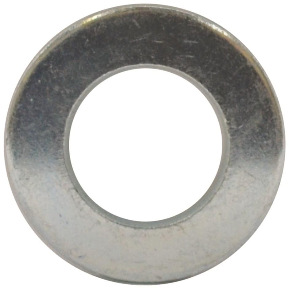 M24 Metric Flat Washer DIN 125A BZP 50 ***