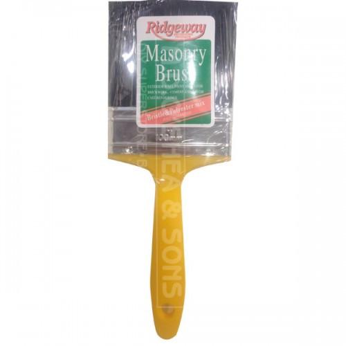 "4"" Ridgeway External Brush"