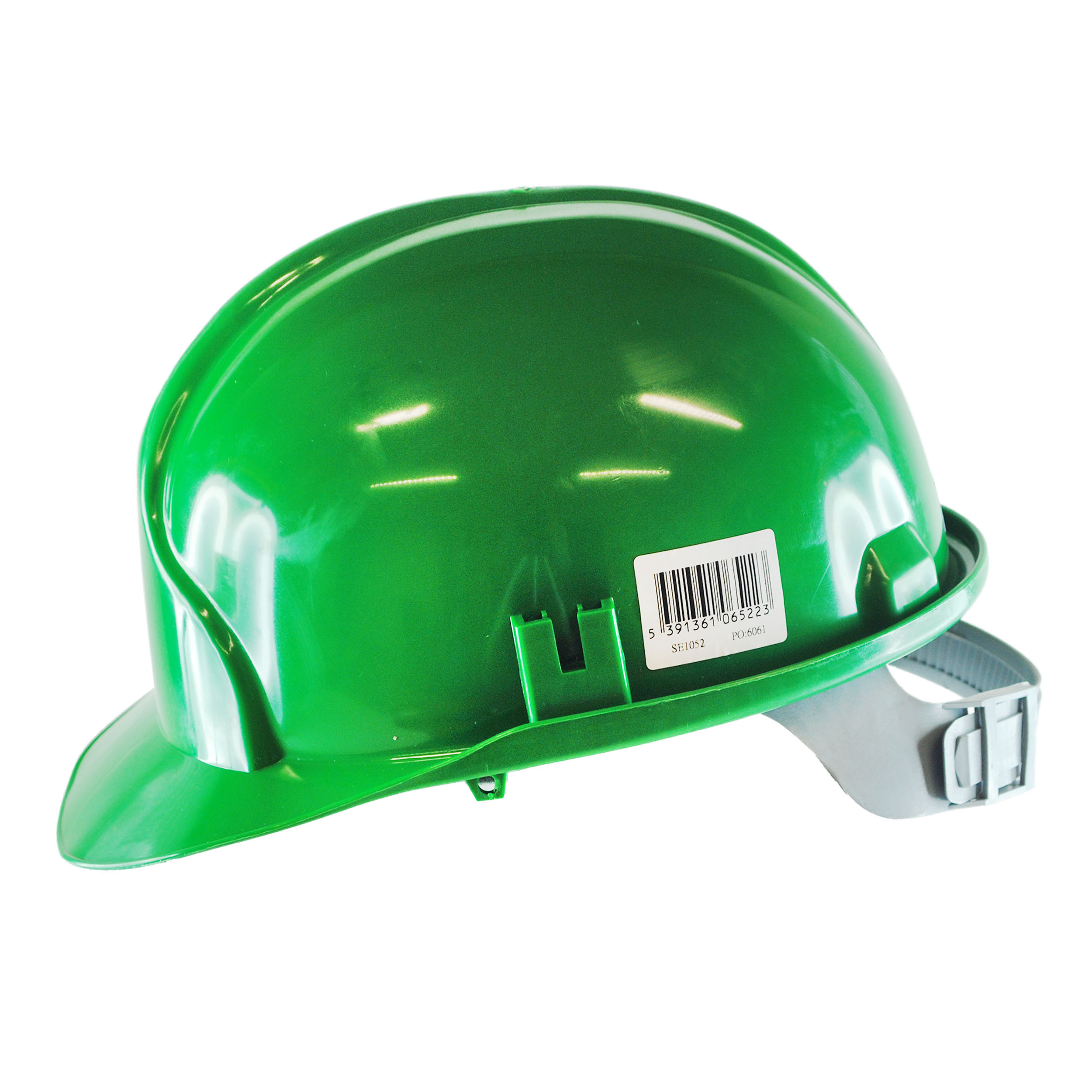 JSP Safety Helmet Green