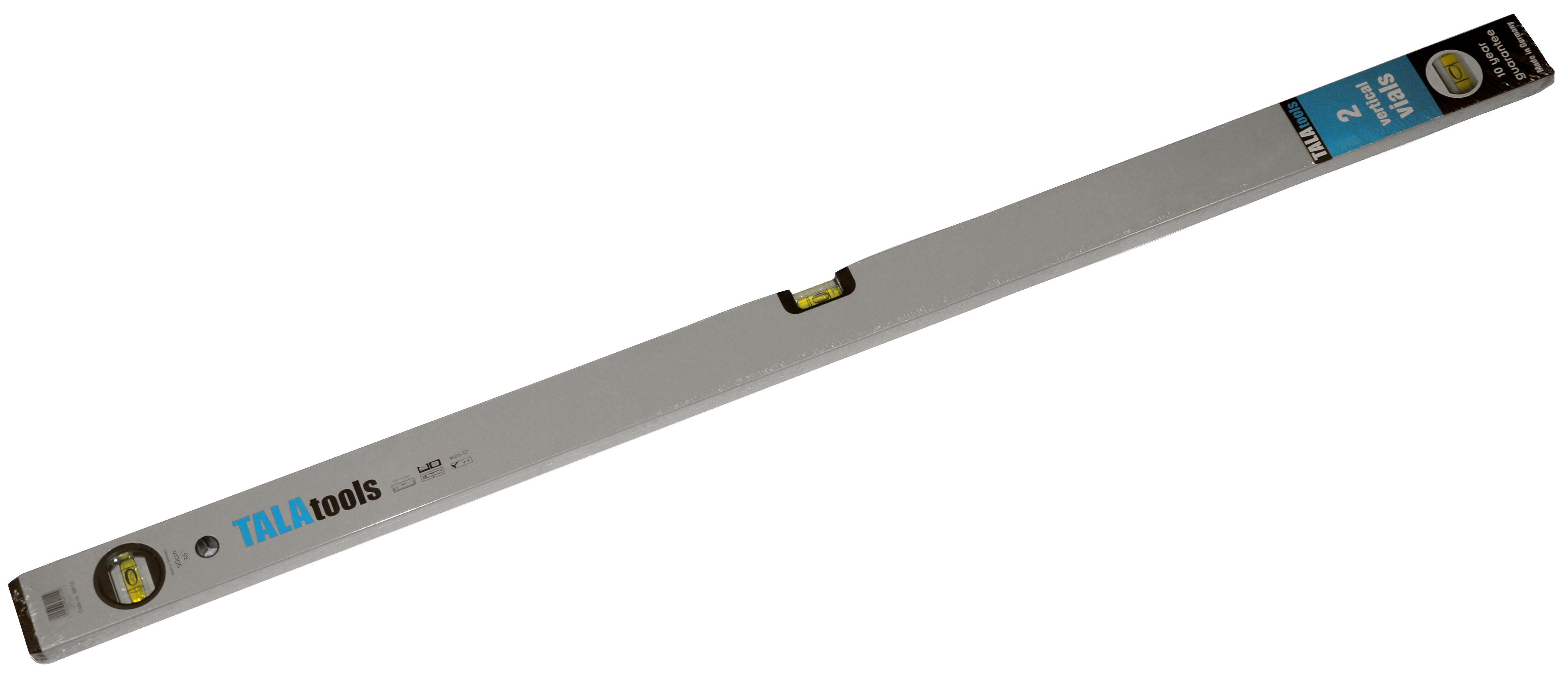 Aluminium Level 900mm 36'