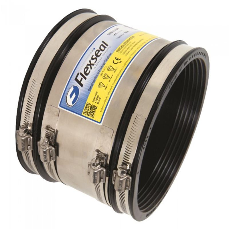 Flexseal SC120 110-121mm Standard Coupling