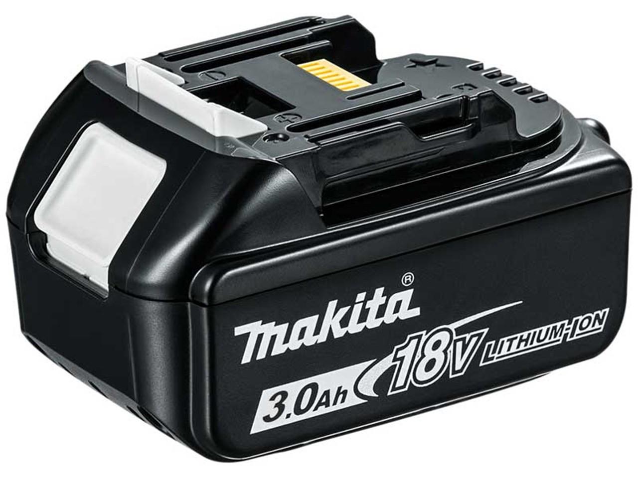 Makita 18V Li-ion Battery 3.0Ah (BL 1830)