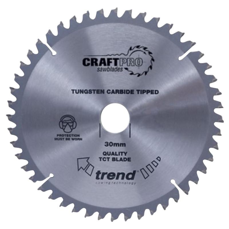Trend Craft Saw Blade CSB/CC21648 C-Cut 216mm