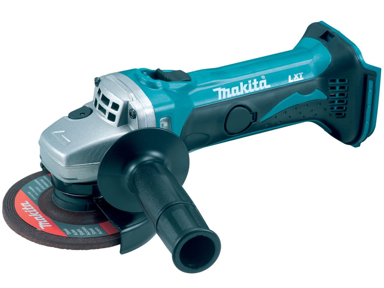 Makita DGA452Z 18V 115mm Angle Grinder BODY ONLY