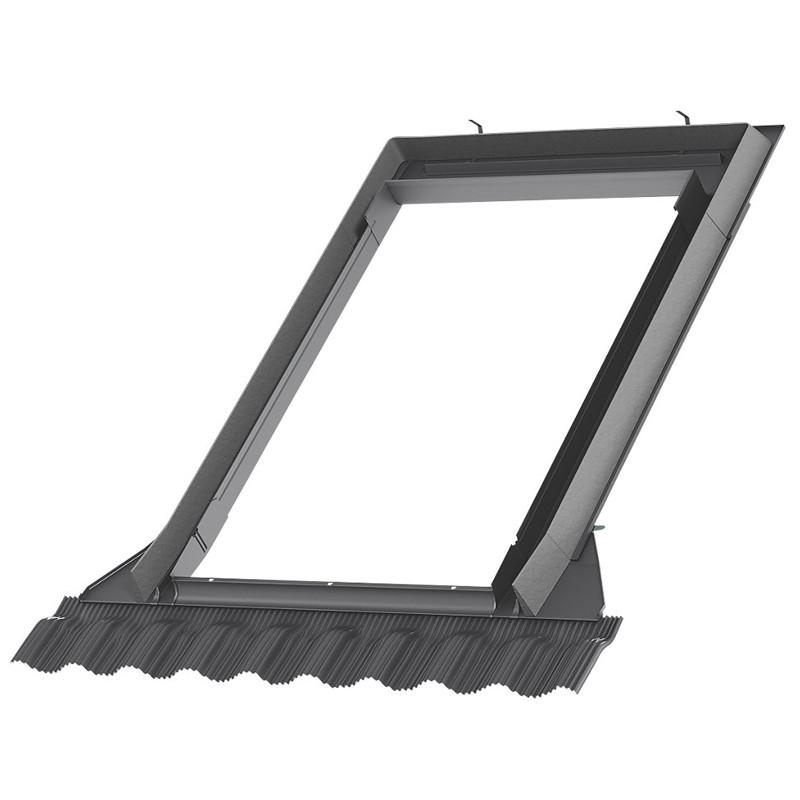 Velux EDW CK02 Tile Flashing 55x78cm