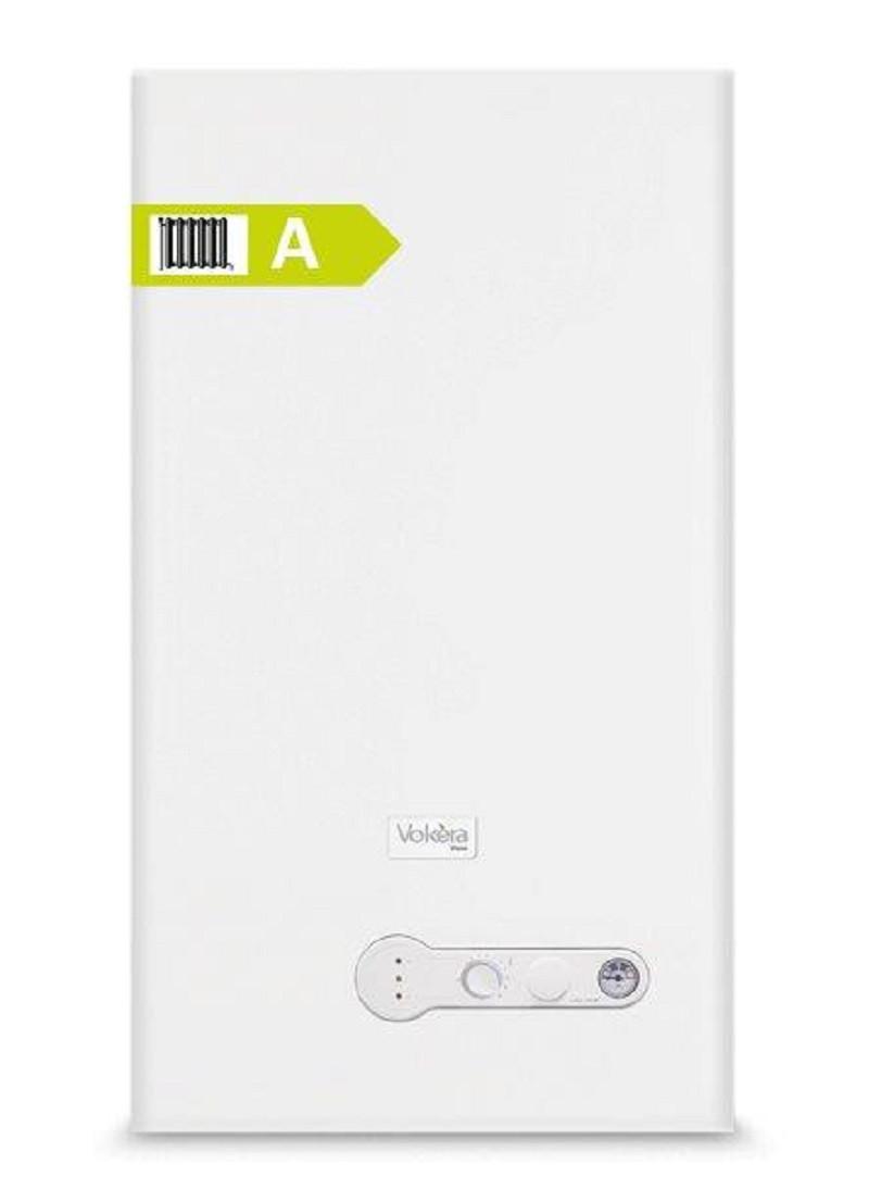 Vibe 20A N/G ErP including flue kit