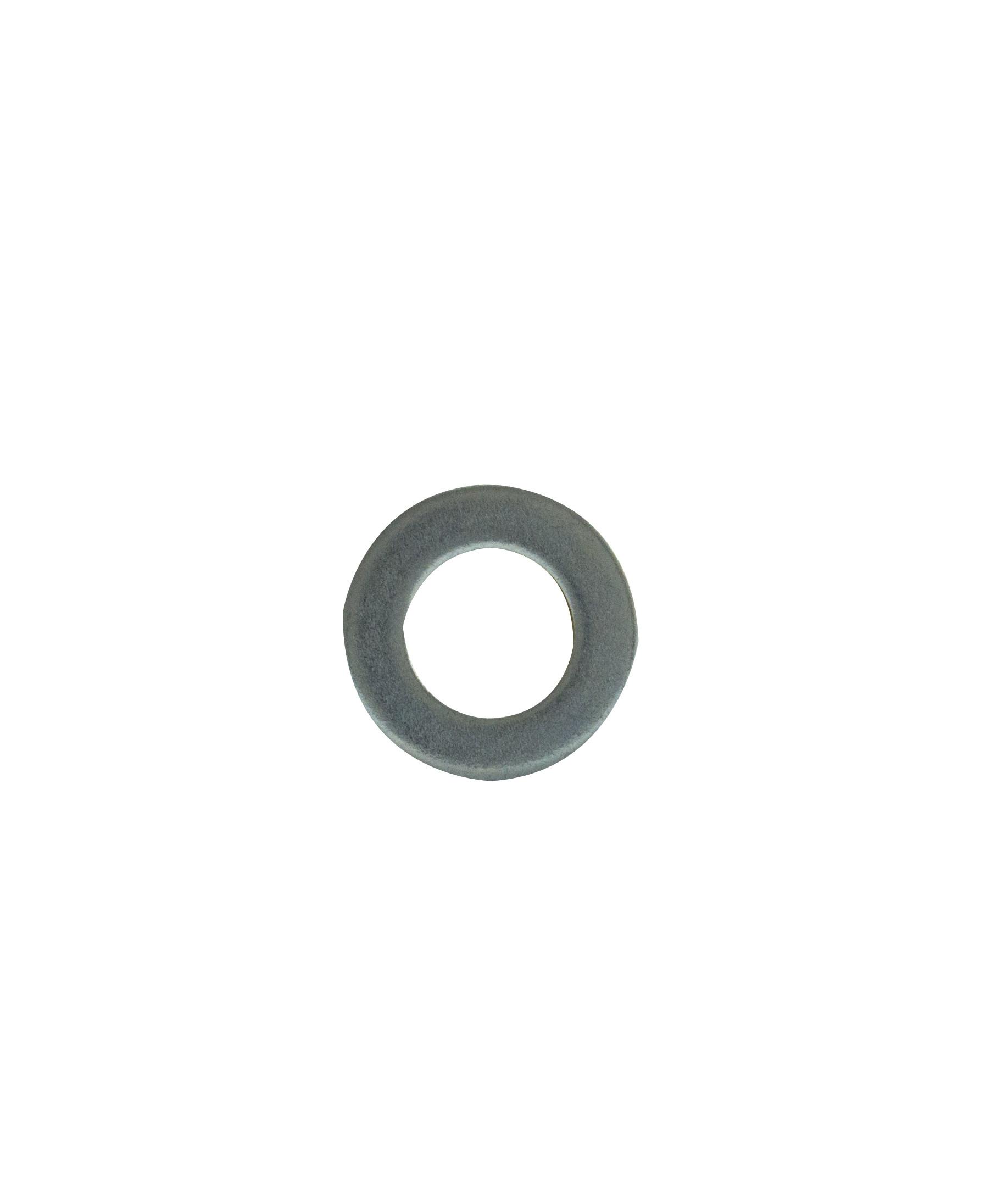 M6 Metric Flat Washer DIN 125A BZP ***