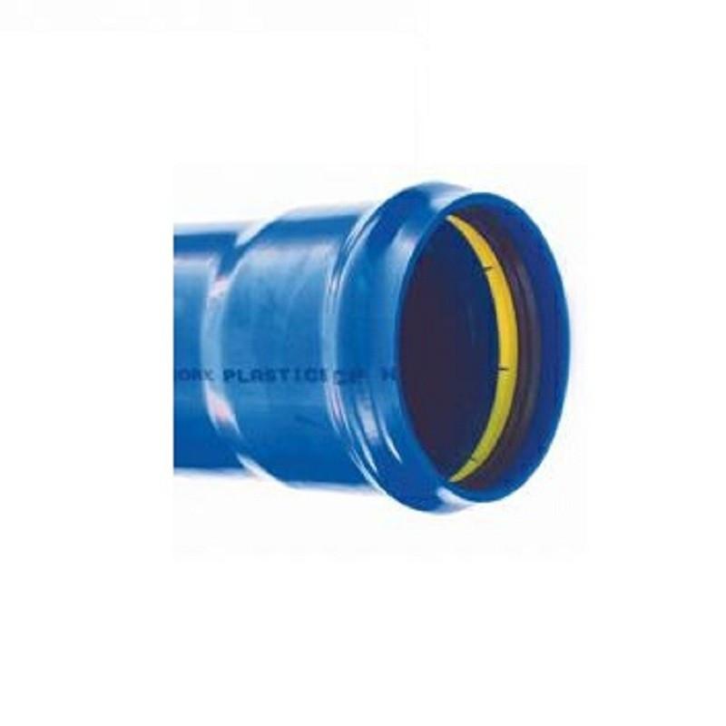 160mm PVC Watermain pipe Class C x 6m