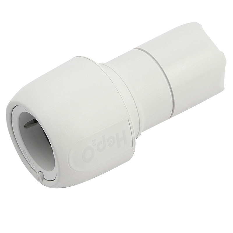 Spigot/Socket Reducer 28mm x 22mm